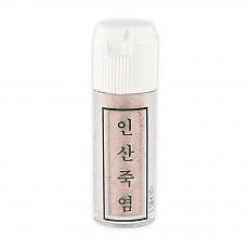 휴대용죽염[7~8g 분말]